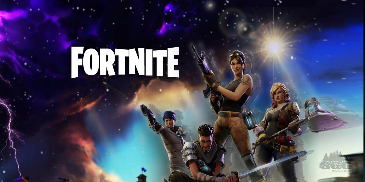 Fortnite Mobile НЕ будет в Google Play - официально